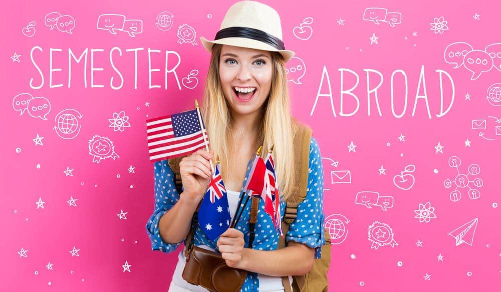 AuslandsBAföG für ein Auslandssemester