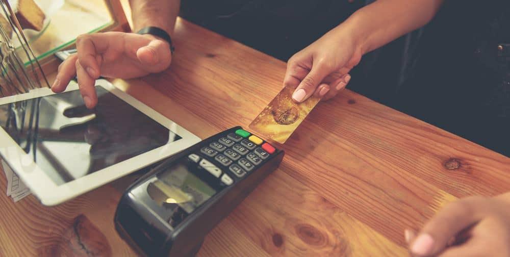 Kreditkarte im Ausland als Zahlungsmittel