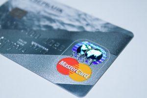 Master Card Prepaid Kreditkarte