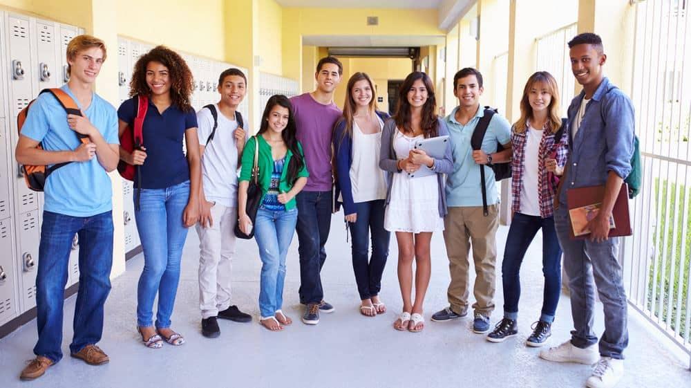 Auslandsbafög für einen Schüleraustausch