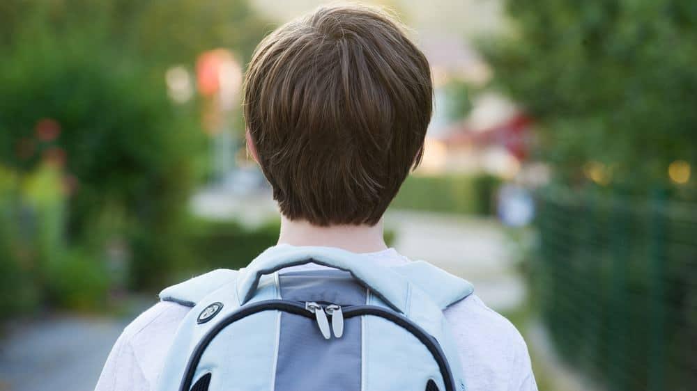 Schulrucksäcke für einen Schulaufenthalt im Ausland