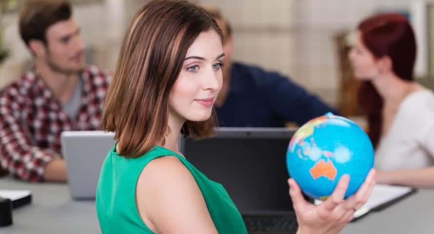 Sprachreisen Stipendium – Die Alternative bei kürzeren Auslandsaufenthalten!